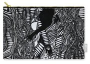 Angels Kiss Carry-all Pouch