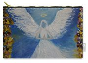 Angels Prayer Carry-all Pouch
