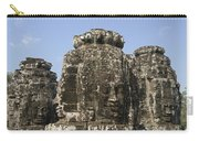 Angkor Thom IIi Carry-all Pouch