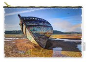 Anglesey Shipwreck Carry-all Pouch