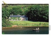 Angling, Delphi Lodge, Co Mayo, Ireland Carry-all Pouch