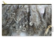 Angora Goat Carry-all Pouch