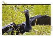 Anhinga Drying Carry-all Pouch