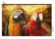 Animal - Parrot - Parrot-dise Carry-all Pouch