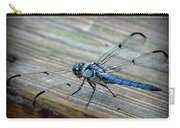 Anisoptera Carry-all Pouch