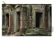 Ankor Wat Cambodia Carry-all Pouch