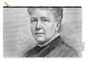 Anna Ottendorfer Carry-all Pouch