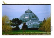 Anna Scripps Whitcomb Conservatory Carry-all Pouch