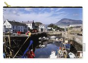 Annalong Harbour, Near Mountains Of Carry-all Pouch