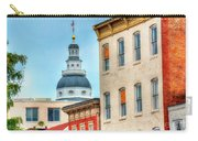 Annapolis Duomo Carry-all Pouch