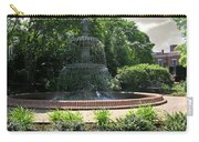 Annapolis Fountain Carry-all Pouch
