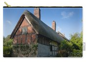 Anne Hathaway's Cottage Carry-all Pouch