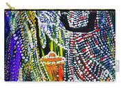 Anointing Of Jesus Carry-all Pouch