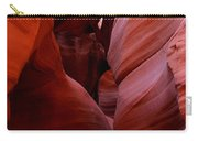 Antelope Canyon I Carry-all Pouch