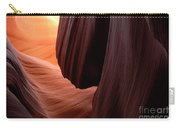Antelope Canyon Living Rock Carry-all Pouch