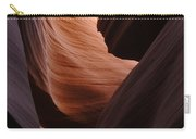Antelope Canyon Natural Beauty Carry-all Pouch