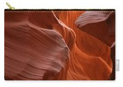 Antelope Canyon, Page, Arizona Carry-all Pouch