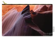 Antelope Canyon Story Of The Rock Carry-all Pouch