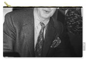 Anthony Burgess (1917-1993) Carry-all Pouch