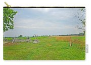 Antietam Battle Of The Cornfield Carry-all Pouch