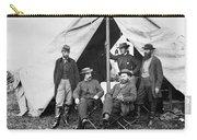 Antietam: Officials, 1862 Carry-all Pouch