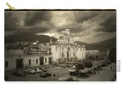 Antigua Cathedral Carry-all Pouch