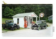 Antique Cars Carry-all Pouch