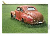Antique Ford Car 5 Carry-all Pouch