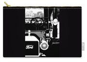 Antique Ford Carry-all Pouch