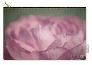 Antique Pink Carry-all Pouch by Aimelle