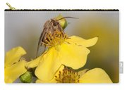 Antler Moth Carry-all Pouch