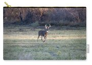 Antlers In The Sun Carry-all Pouch