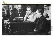 Anton Chekhov (1860-1904) Carry-all Pouch