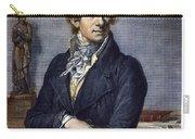 Antonio Canova (1757-1822) Carry-all Pouch