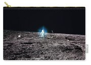 Apollo 12 Astronaut Carry-all Pouch