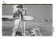 Apollo 13 Astronaut Walks Carry-all Pouch