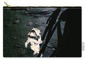 Apollo 14 Astronaut Al Shepard Carry-all Pouch