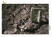 Apollo 15 Lunar Experiment Carry-all Pouch