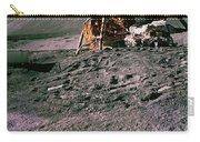 Apollo 15 Lunar Module Carry-all Pouch