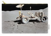 Apollo 15 Lunar Roving Vehicle Carry-all Pouch