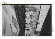 Apollo 500-f Saturn V Rocket Carry-all Pouch