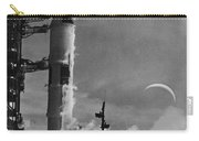 Apollo 8: Launch, 1968 Carry-all Pouch
