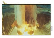Apollo II Launch Carry-all Pouch