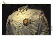 Apollo Space Suit Carry-all Pouch