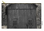 Appalachian Homestead Carry-all Pouch by John Stephens