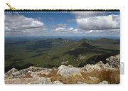 Appalachian Trail View Carry-all Pouch