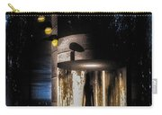 Apparition Carry-all Pouch by Bob Orsillo