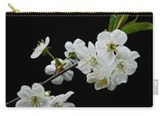 Apple Blossom 1015 Carry-all Pouch