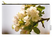 Apple Blossoms 9 Carry-all Pouch