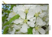 Apple Blossoms On The Trail Carry-all Pouch